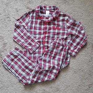 Flame Resistant Boys Pajamas